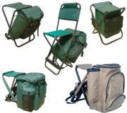 Рюкзаки со стулом