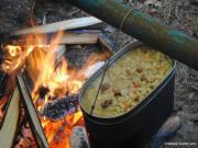 Продукты питания для экспедиций и походов
