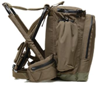 рюкзак для рыбалки 50л