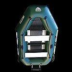 Лодка ПВХ Condor 5-ст.ПВХ IBP-285 (пайол деревянный)
