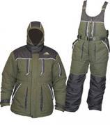 Зимний костюм для охоты «Ирбис»
