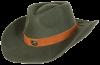 Шляпа JahtiJakt Felt Hat. Шляпа фетровая классическая.