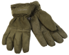 Перчатки JahtiJakt Tundra gloves green.