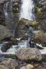 Костюм для охоты и рыбалки Alaska X-Light Camo HD Suit
