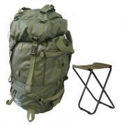 Рюкзак ARCTIC со стулом