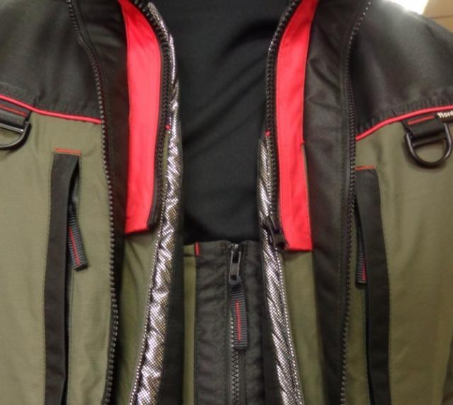 костюм поплавок nordkapp