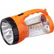 Аккумуляторный светодиодный фонарь FOCUSray 1260
