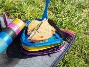 Набор посуды на 4 персоны DiningKit
