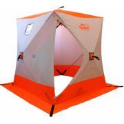 Палатка зимняя КУБ 1,8х1,8м