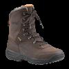 Легкие охотничьи ботинки Alaska Chaser с мембраной Rain-Stop.