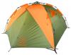 Палатка-АВТОМАТ NORDKAPP Inker 3. СБОРКА ЗА 60 секунд