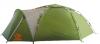Палатка-АВТОМАТ NORDKAPP Suoma 4. СБОРКА ЗА 60 секунд