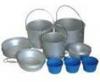 Комплект посуды алюминиевый AVI-OUTDOOR.