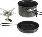 Горелка с набором посуды PRIMUS