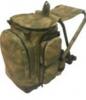Рюкзак AVI-OURDOOR Fiskare ATAK  со стулом