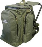 Рюкзак со стулом Retki FINLAND Classic, Объем 40л.
