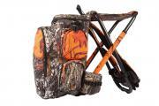 Рюкзак со стулом  Retki FINLAND PRO 40л.