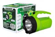 Аккумуляторный фонарь-прожектор 1 Ватт. FOCUSray 888