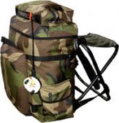 Рюкзак со стулом «Рыболов» 55 л